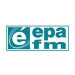Радіостанція Ера - лого
