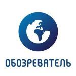 Обозреватель - лого