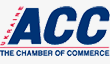 acc ukraine - the chamber of commerce logo